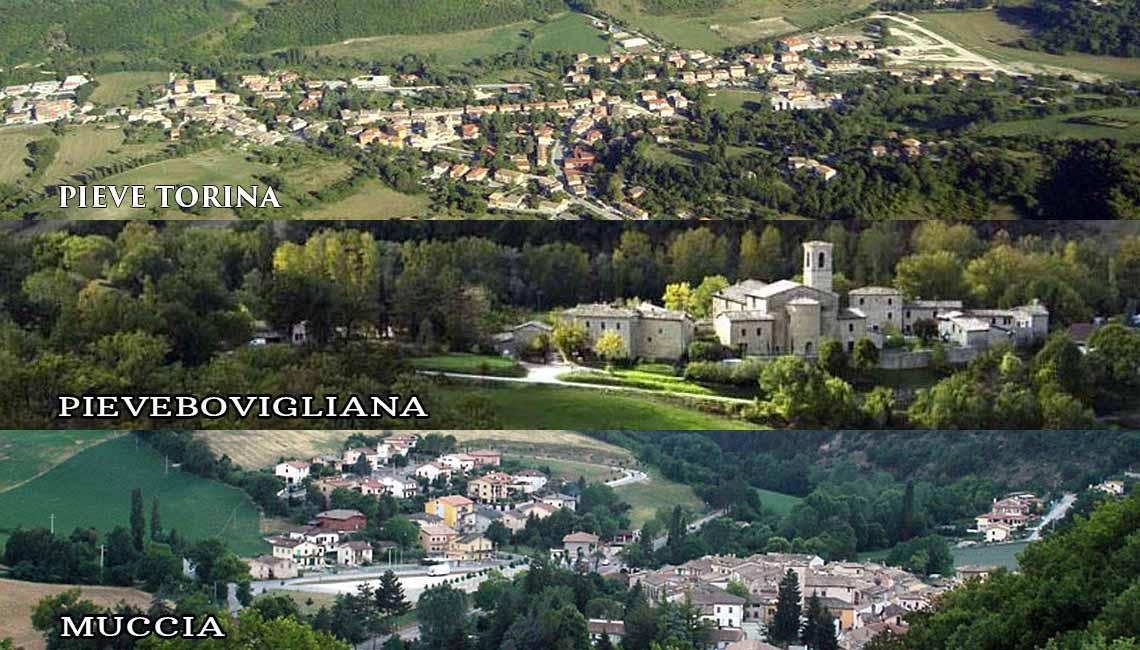 """Istituto Comprensivo """"Mons. Paoletti"""" – Pieve Torina (MC)"""