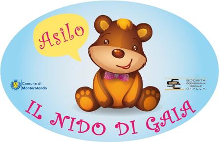 """Asilo """"Il Nido di Gaia"""" – Monterotondo (Roma)"""