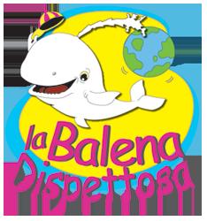 """Centro per l'infanzia """"La Balena Dispettosa"""" – Civitanova Marche (MC)"""