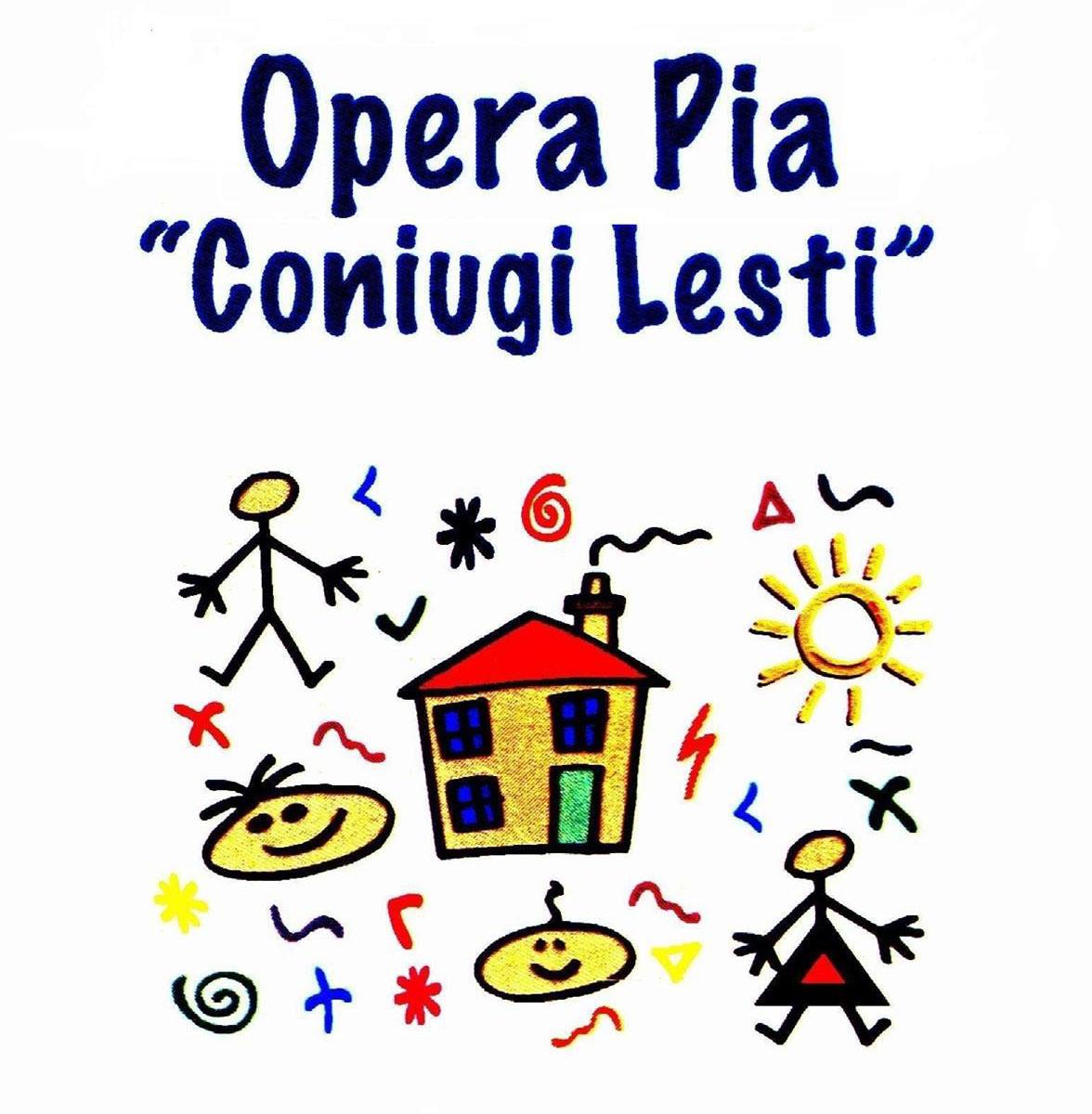 """Fondazione Opera Pia Asilo Infantile """"Coniugi Lesti"""" – Polverigi (AN)"""